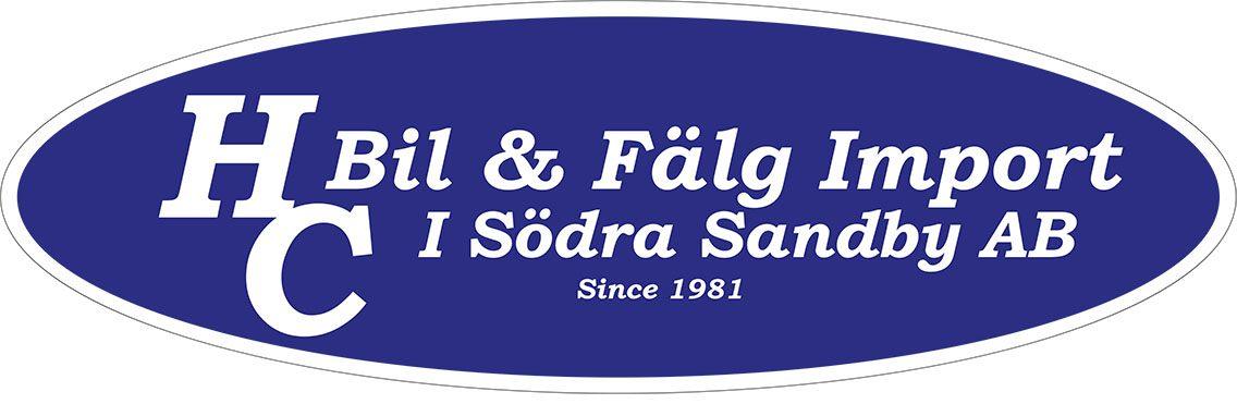 HC Bil & Fälg Import